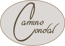 caminoCondal logotipo